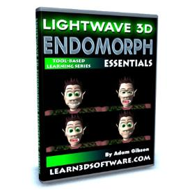 lightwave 11-endomorph essentials