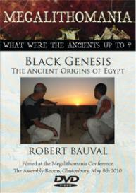 robert bauval - black genesis - 2010 mp4
