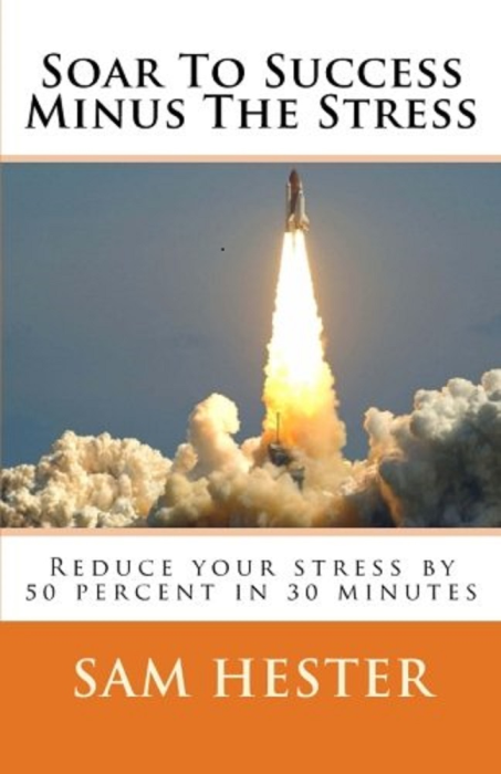First Additional product image for - Soar to Success Minus the Stress eBook