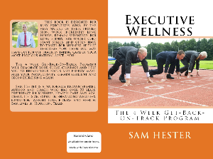 executive wellness ebook