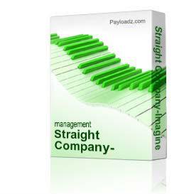 straight company-imagine