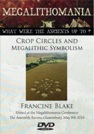 francine blake - crop circles & megalithic symbolism - 2010 mp4