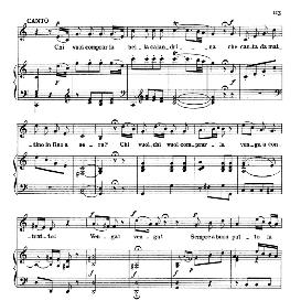 chi vuol comprar, high voice in c major,n. jommelli. for soprano, tenor. from: arie antiche (parisotti) -1-ricordi (1885)