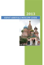 expat arrivals moscow guide