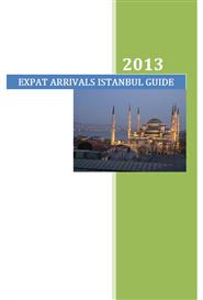 expat arrivals istanbul guide