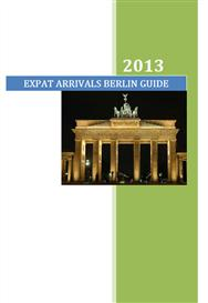 expat arrivals berlin guide
