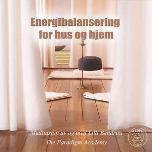 energibalansering for hus og hjem