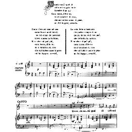 quando sarà quel dì, medium-low voice in c major, a.f.tenaglia. for mezzo, baritone. from: arie antiche (parisotti) -2-ricordi (1889)