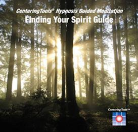 finding your spirit guide