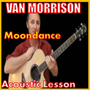 Learn to play Moondance by Van Morrison | Movies and Videos | Educational