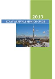 expat arrivals munich guide