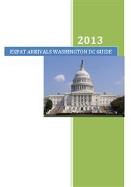 expat arrivals washington dc guide