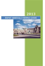 expat arrivals vienna guide