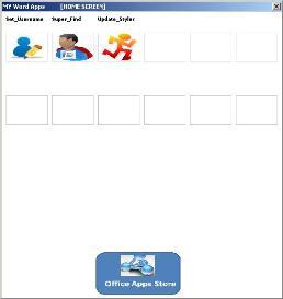 office app platform (ms word)