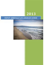 expat arrivals los angeles guide