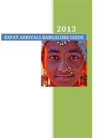 expat arrivals bangalore guide