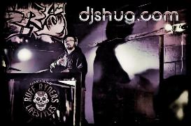 dj shugs monthly mix feb 2013