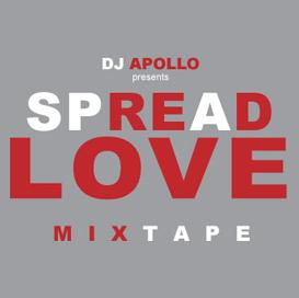 dj apollo - spread love