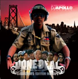 dj apollo - done deal family
