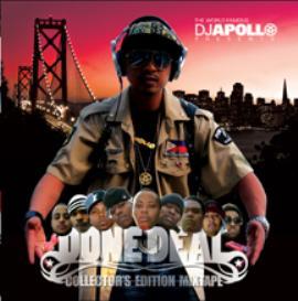 dj apollo - done deal family