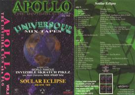 dj apollo - soular eclipse (side a)