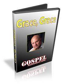 grace, grace! (audiobook)