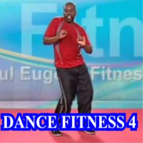 First Additional product image for - Dance Fitness # 4