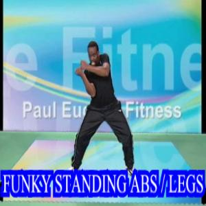 Aerobic Dance Plus Funky Abs | Movies and Videos | Fitness