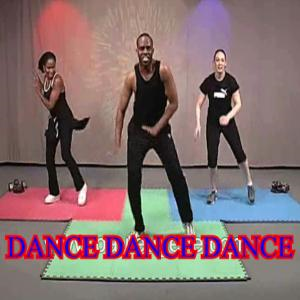 Dance Dance Fitness # 1 | Movies and Videos | Fitness