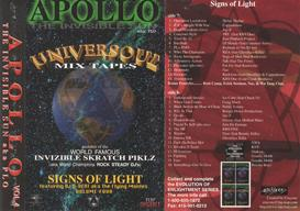 dj apollo - signs of light (side a)