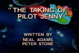 bucky o'hare - s01-e13 - the taking of pilot jenny