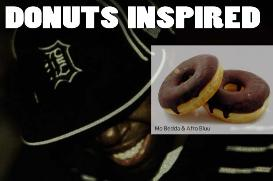 Donuts Inspired | Music | Alternative