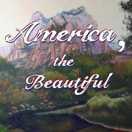 america the beautiful sheet music