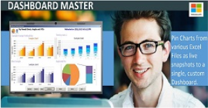 Dashboard Master | Software | Add-Ons and Plug-ins