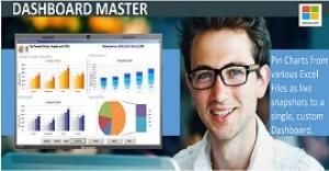 dashboard master