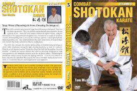 combat shotokan karate vol-5 download