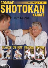 combat karate (5) video set download