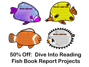 dive into reading fish book reports 50% off
