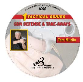 tactical series vol.1 gun defense & take-aways (download)