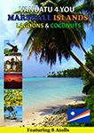 marshall islands lagoons & coconuts