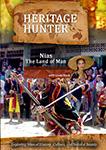 heritage hunter nias the land of man