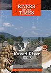 rivers of our time kaveri river india