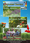 garden travels green meadow/heirloom tomatoes/mickey rooney