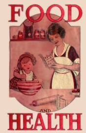 food and health lydia pinkham