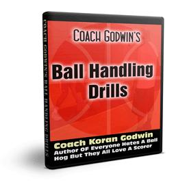 coach godwin's ball handling drills (download)