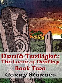 druid twilight: the loom of destiny - book two (pdf version)