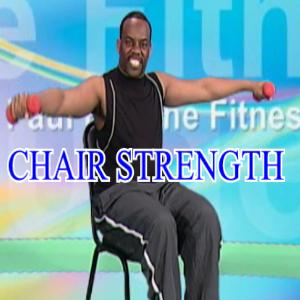 Chair Strength | Movies and Videos | Fitness