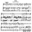 """Al desio di chi t'adora (Soprano Aria). W.A.Mozart K.577, from """"Le Nozze di Figaro"""". Vocal Score (Brüll). Universal Edition UE 177 (1901) Italian   eBooks   Sheet Music"""