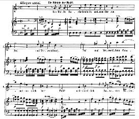 der hölle rache (queen of the night aria). w.a. mozart: die zauberflöte, k.620, vocal score (w. kienzl). universal edition ue 245 (1901)