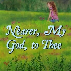 nearer my god to thee sheet music